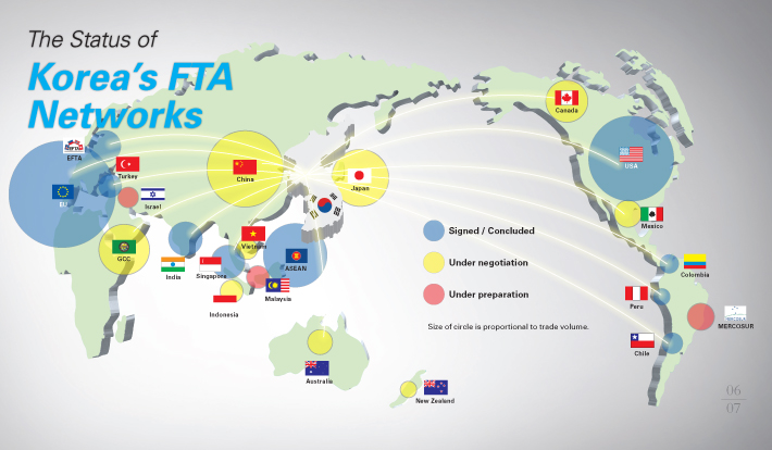 Tnconsultingkorean consulting services free trade agreementssouth tn consulting map fta platinumwayz